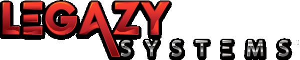 LEGAZY SYSTEMS
